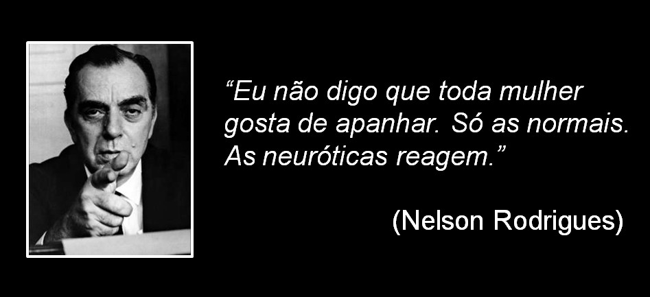 nelson-rodrigues-frase